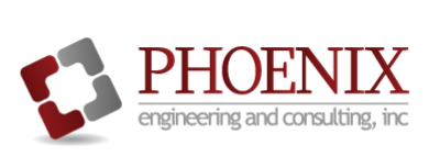 Phoenix Engineering Logo